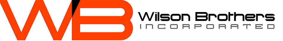 Wilson Brothers Construction Company